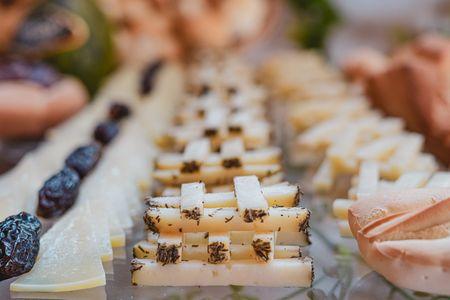 Shaula Bodas&Eventos presta servicio en la subcategoría de Catering bodas en Cádiz