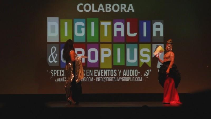 Creación de contenido audiovisual para eventos y presentaciones.