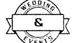 WEDDING&EVENTS