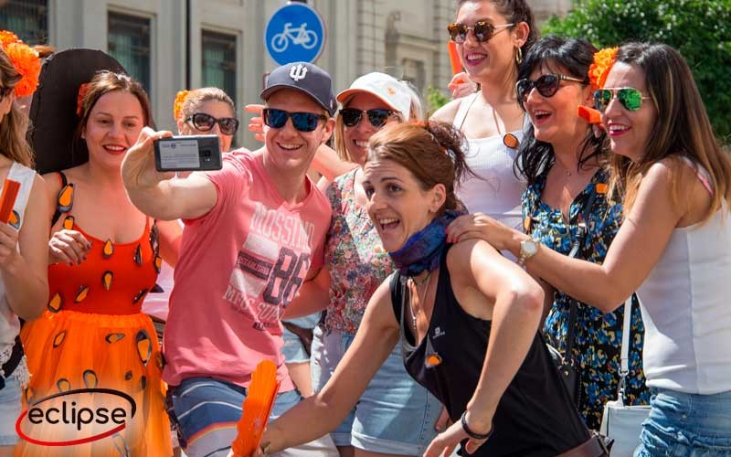 Despedidas de soltera con Gymkanas en Sevilla
