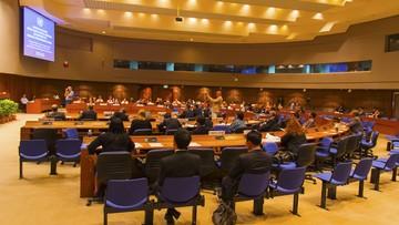 Organizadores Congresos y reuniones