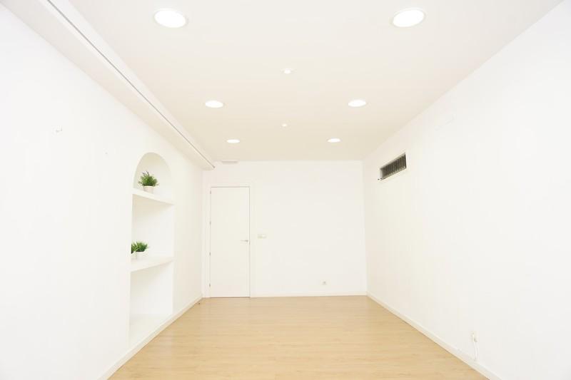 Sala para eventos talleres o reuniones