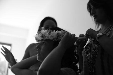 Orgánica Fotografía presta servicio en la subcategoría de Fotógrafos de bodas en Islas Baleares