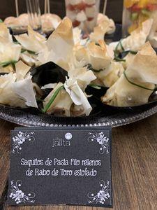 La Jalita presta servicio en la subcategoría de Catering fiestas y celebraciones en Madrid