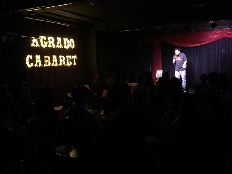 Agrado Cabaret (Madrid)