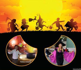 ANIMACIONES TIRACHINAS TEATRO presta servicio en la subcategoría de Animadores infantiles en Zaragoza