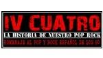 Empresa de Grupos de Rock y Pop en Valencia IV CUATRO
