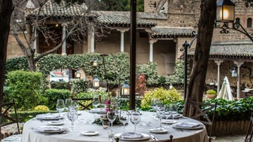Masías para bodas y eventos en Valencia