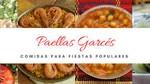 Empresa de Catering en Zaragoza Paellas Garcés