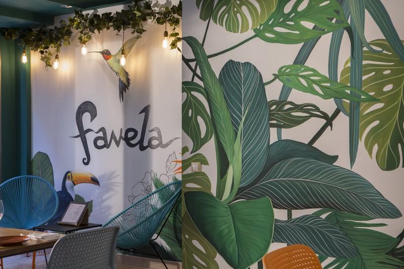 Restaurante Favela Bistró