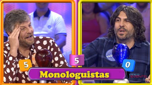 Pres Events presta servicio en la subcategoría de Monologuistas, cómicos y humoristas  en Madrid