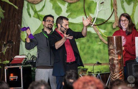 La Suite del Show presta servicio en la subcategoría de Magos en Barcelona