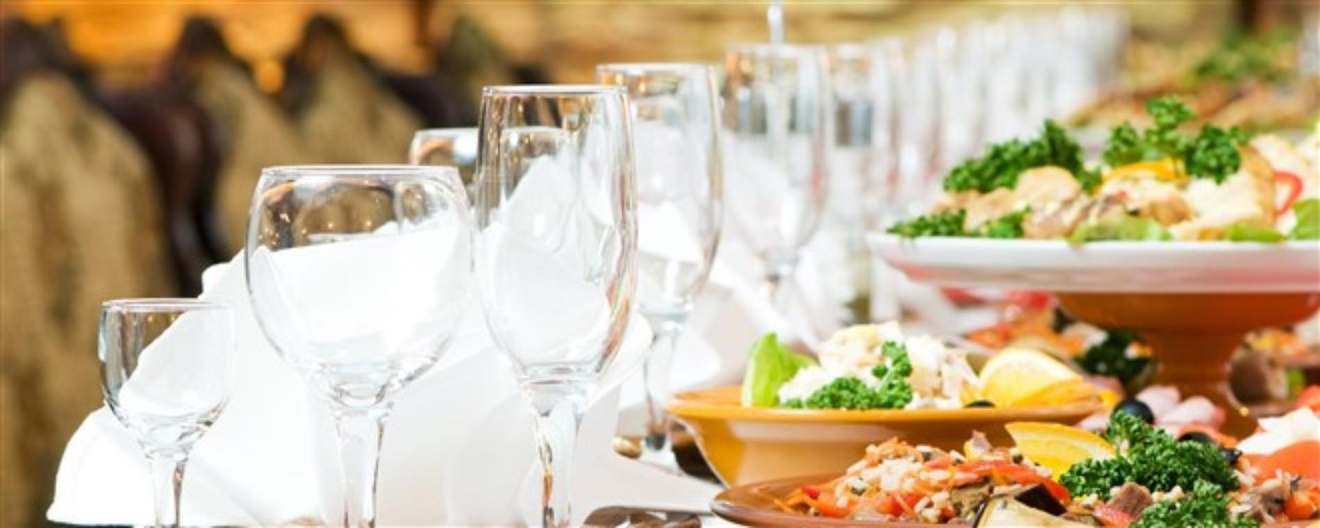 Empresa de Catering bodas en A Coruña CATERING MANDUCA
