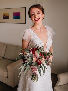 DÀLIA SOLÉ WP presta servicio en la subcategoría de Wedding planner en Barcelona