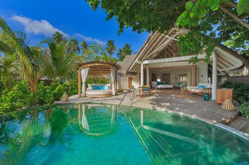 Milaidhoo - Beach Villa