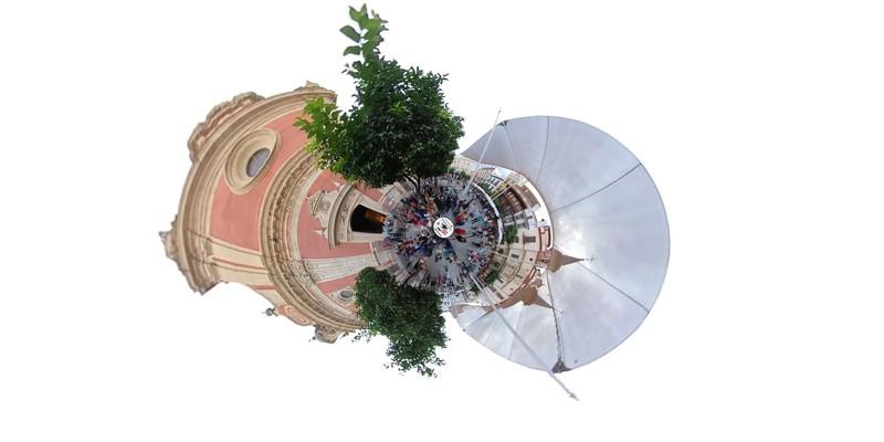 FOTO 360º BODA VISTA DRONES