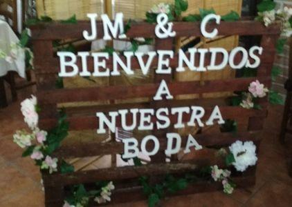 VIVE TU SUEÑO presta servicio en la subcategoría de Catering en Málaga