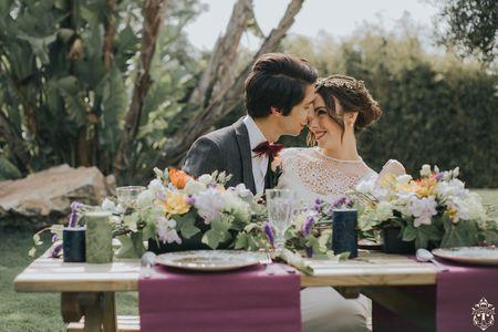 El dia de la novia presta servicio en la subcategoría de Wedding planner en Málaga