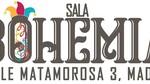 Sala Bohemia
