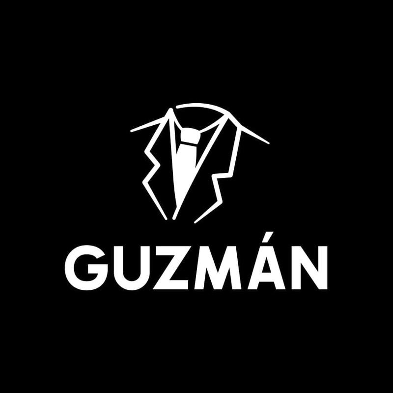 Logo Guzmán