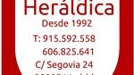 Arte y Heráldica