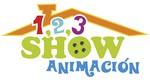 123 Show Animación