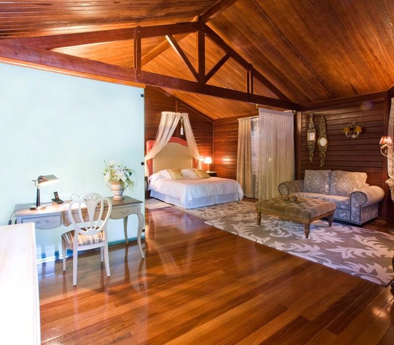 Bungalow Imperial (Suite)