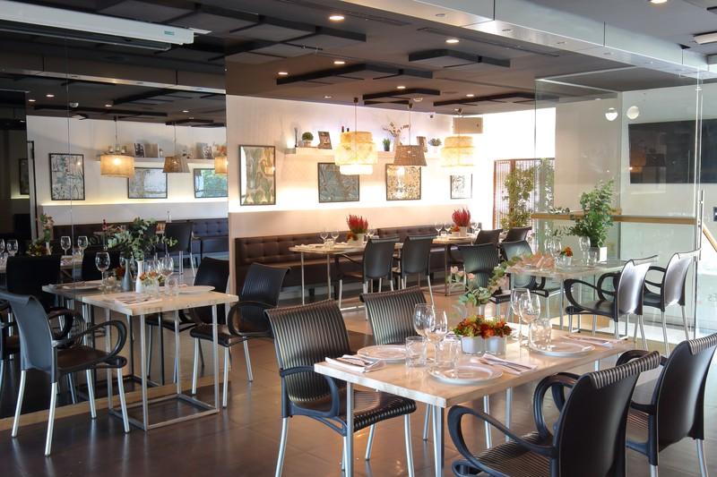 Restaurante Las Cortes 39