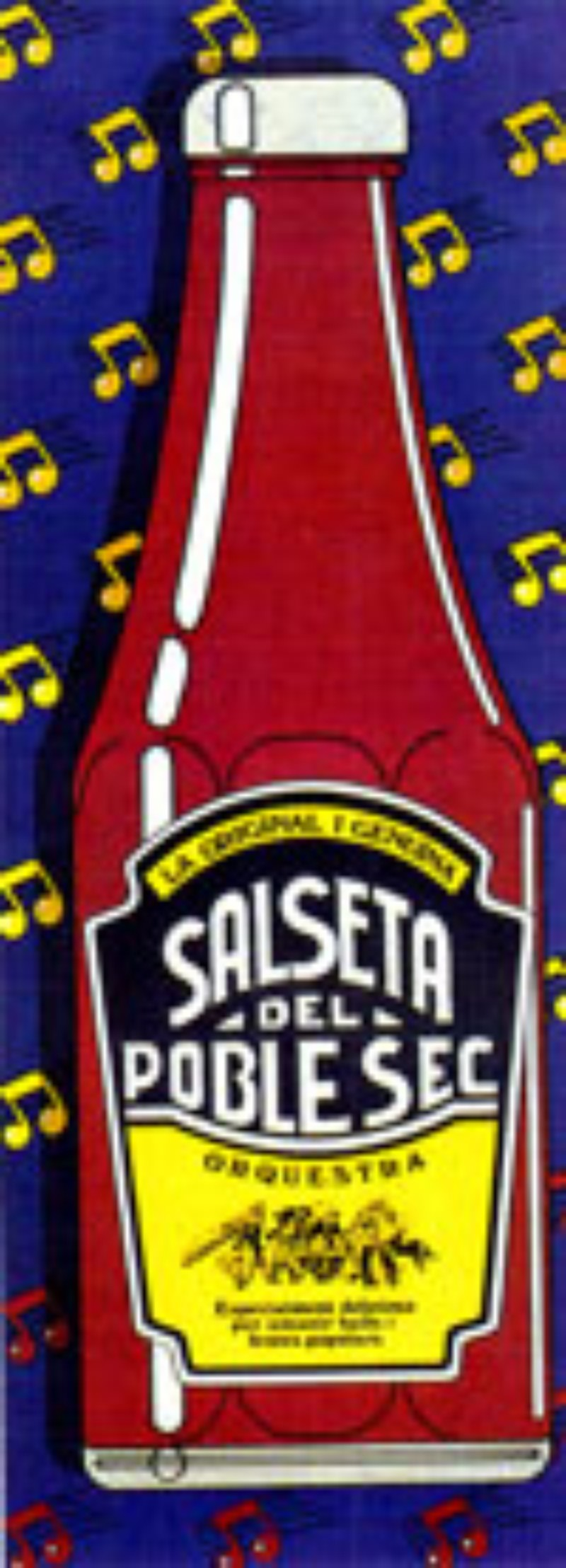 Logo de La Salseta del Poble Sec