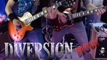 Diversion Rock