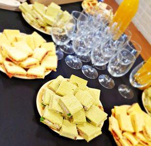 Grupo La Maldita presta servicio en la subcategoría de Catering en Madrid