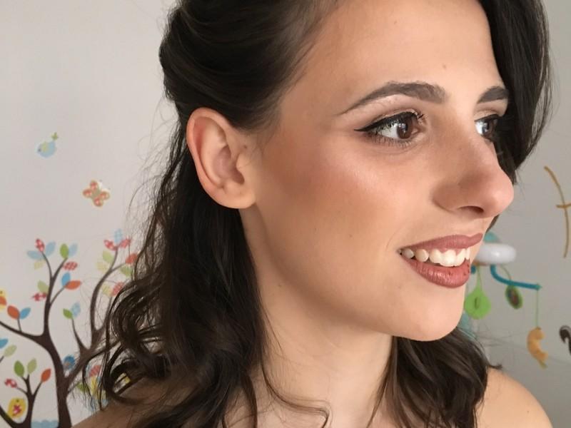 Maquillaje natural II
