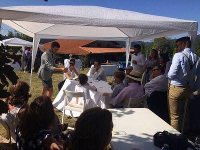 Mago Jon Ander presta servicio en la subcategoría de Magos en Vizcaya