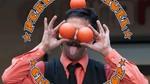 Pekenio Náhuel Circo, humor i vida!