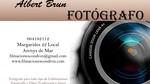 Albert Brun Fotógrafo