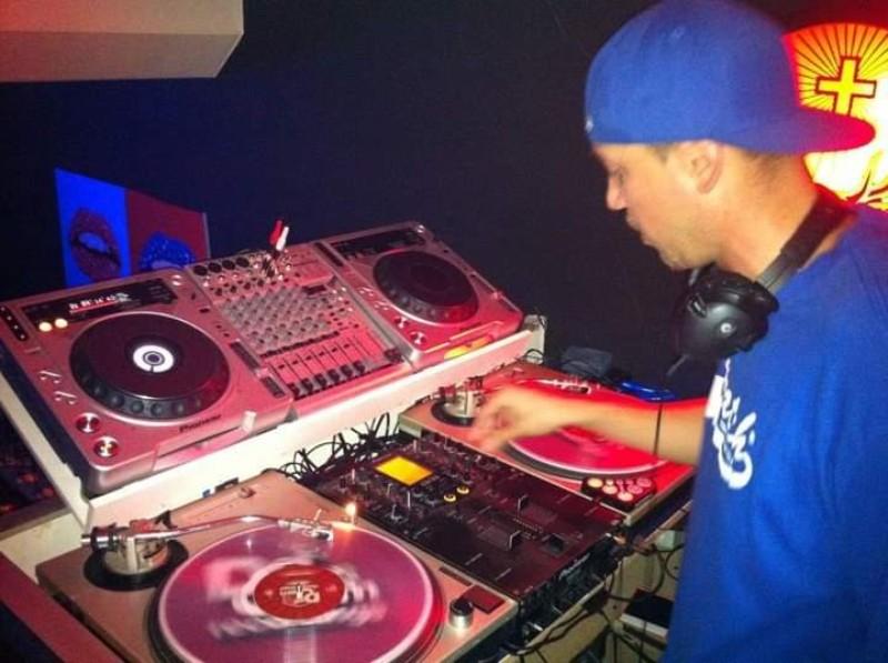 Soul Train 2013 (Gran Canaria)