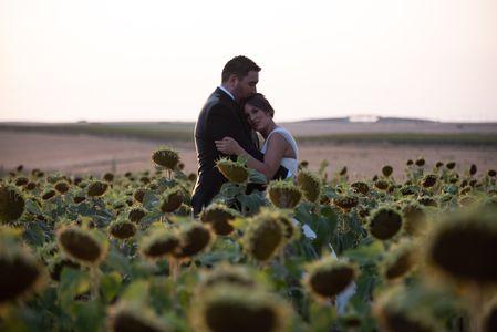Isa Saiz presta servicio en la subcategoría de Fotógrafos de bodas en Madrid