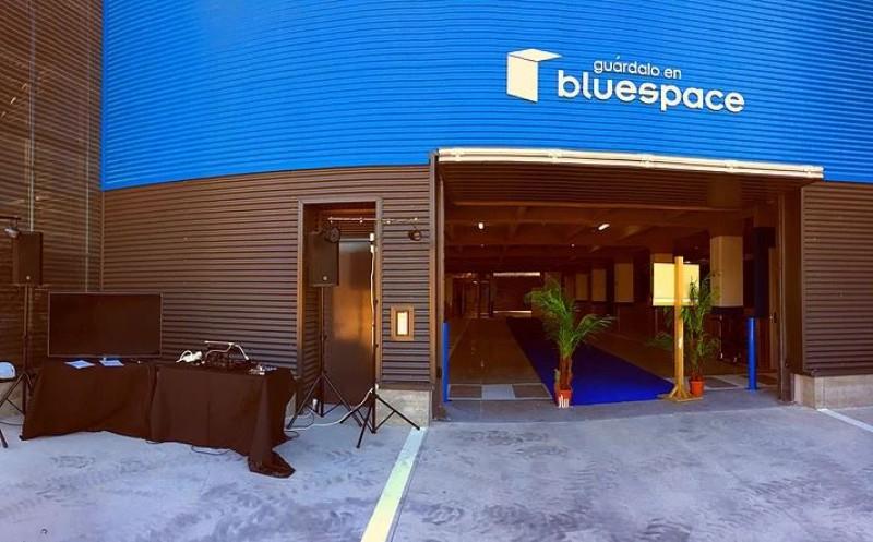 Fiesta Inauguración Espacio Bluespace