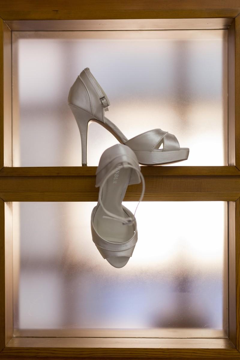 los zapatos del si quiero