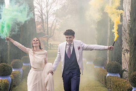 Sonia Herrera Wedding Planner presta servicio en la subcategoría de Wedding planner en Madrid