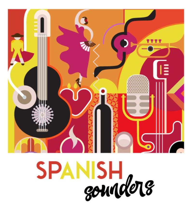 Spanish Sounders