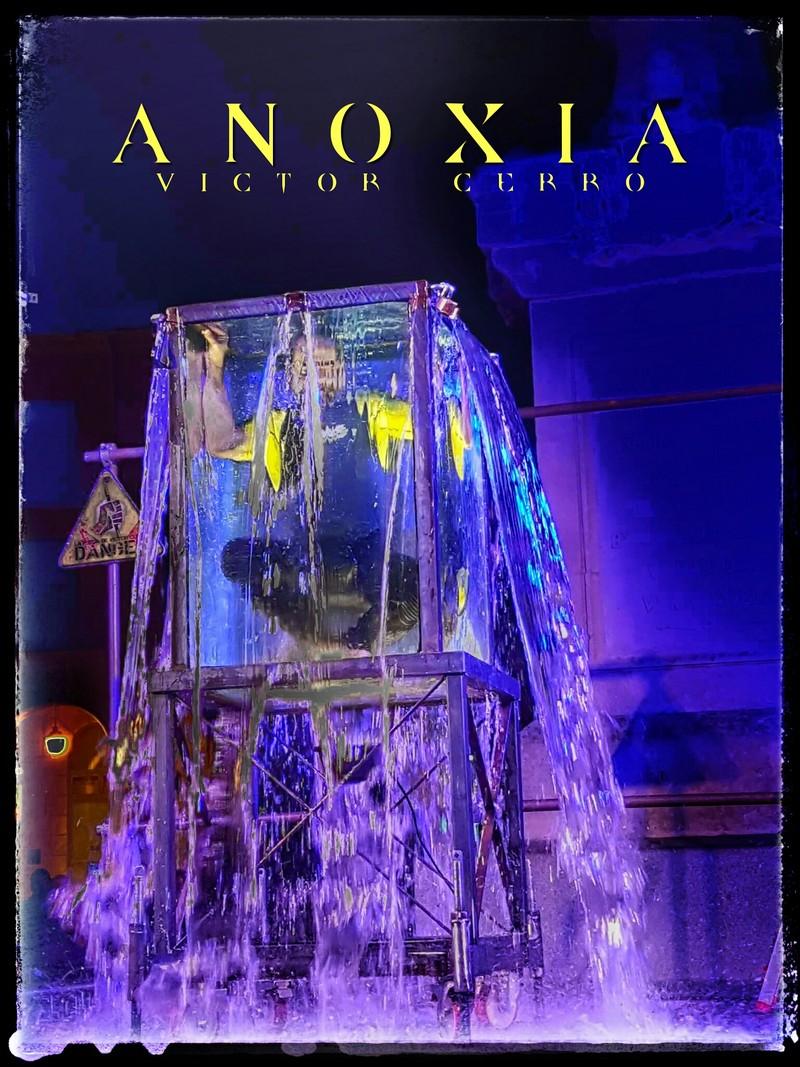 Anoxia apnea Victor Cerro