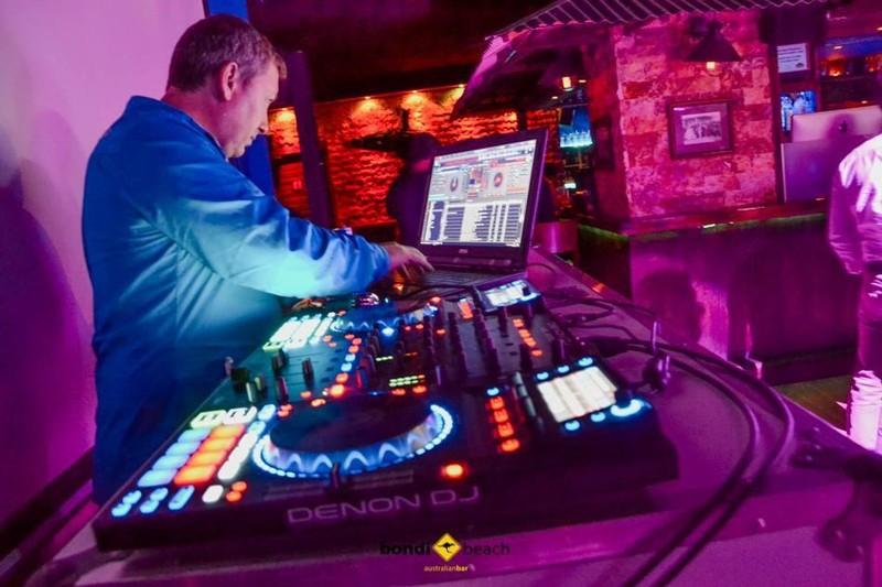 DJ y VideoDJ para todo tipo de eventos