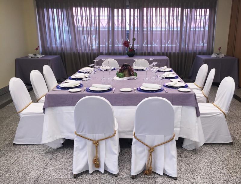 Reuniones y Eventos Hotel Parquesur