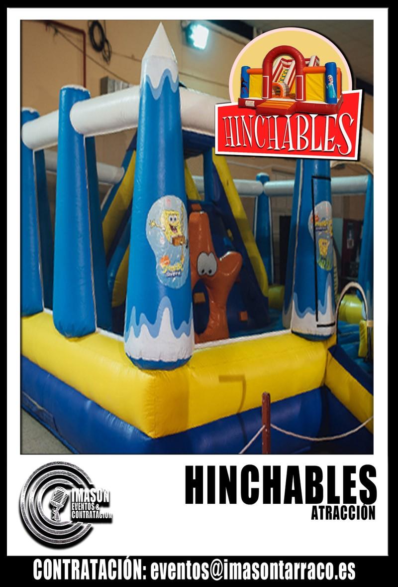 HINCHABLES
