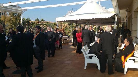 ROYAL VIP - HISPATAURO presta servicio en la subcategoría de Agencias de eventos en Valencia
