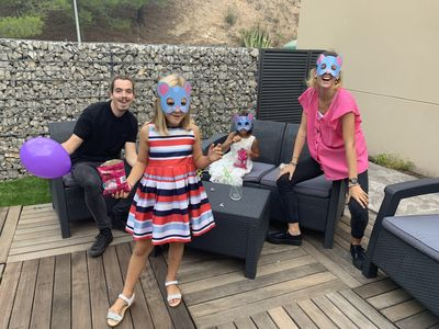Carmina Kids presta servicio en la subcategoría de Animadores infantiles en Barcelona