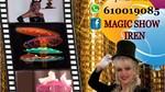 Magic show Iren