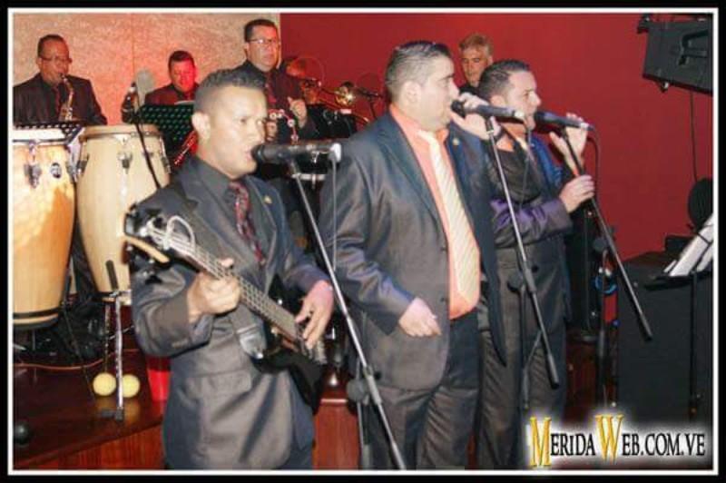 Orquesta Alzuru's