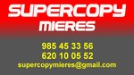 SUPERCOPY MIERES